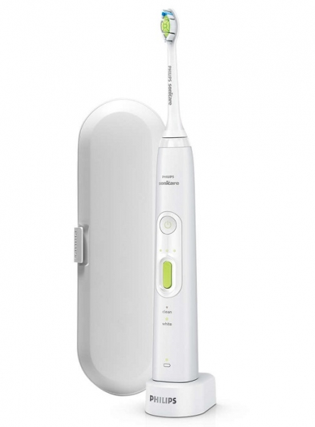 Звуковая зубная щетка Philips Sonicare HealthyWhite+ HX 8911/02