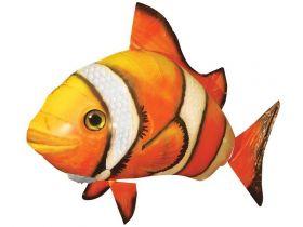 Радиоуправляемая летающая «Рыба-клоун»