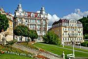 Экскурсия из Праги в Марианские Лазни