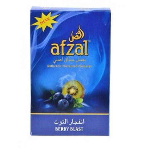 Табак для кальяна Afzal Berry Blast
