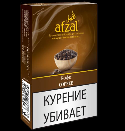 Табак для кальяна Afzal Coffee