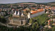 В Кутну Гору из Праги