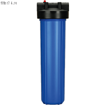 Магистральный фильтр А518 Новая Вода
