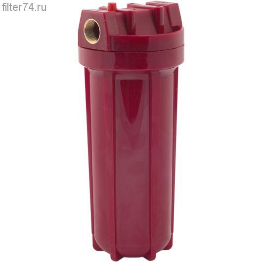 Магистральный фильтр для горячей воды USTM WF-HOT-10