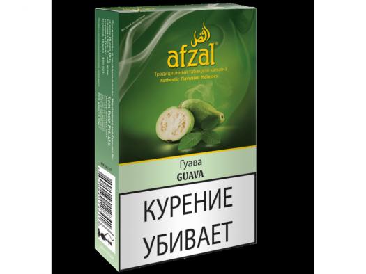 Табак для кальяна Afzal Guava