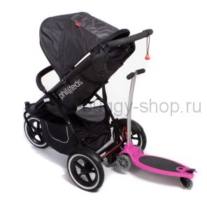 Самокат-подножка Mountain Buggy freerider stroller board (Маунтин Багги Фрирайдер)