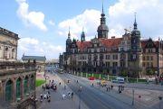 из праги экскурсия в Дрезден