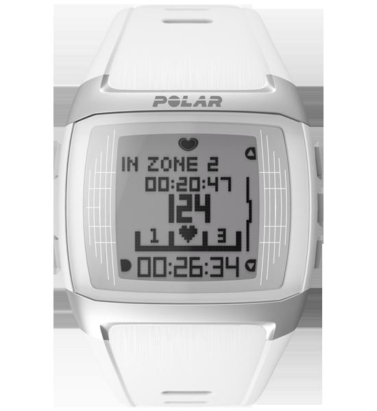 Пульсометр Polar FT60