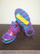 Роликовые кроссовки Heelys Race 770268/6