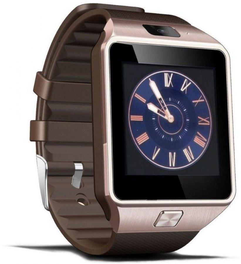 Умные часы Tiroki Smart Watch DZ09