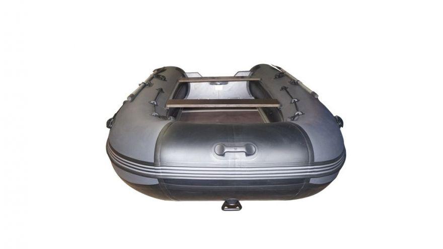 Лодка ПВХ RiverBoats — 410