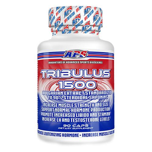 Tribulus 1500 90 капсул APS