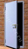 Противопожарная  дверь с пределом огнестойкости (EI- 60)