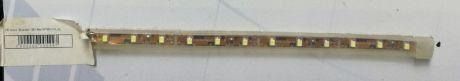 Светодиодная лента SMD 3528, 4Вт, холодный белый