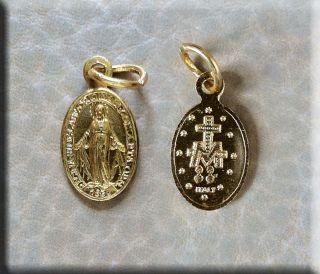 Чудесный медальон (желтый)
