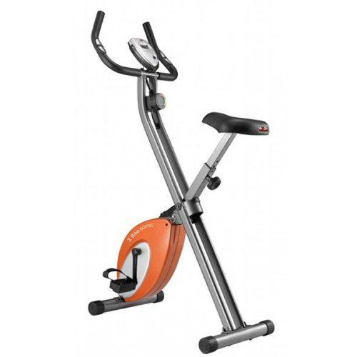 Магнитный велотренажер BODY SCULPTURE ВС-2920HKO-H