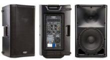 Аренда активной акустической системы QSC k-10, сателлит или монитор
