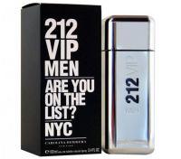 212 Vip Men (Carolina Herrera) купить с доставкой