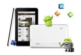 "Планшет Cube U25GT 7""  Android 4,1, Wi-Fi и HDMI"