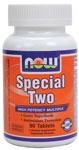 Спешиал Ту9Спешл ту) 90 таб(Биоспектрум). Сбалансированный комплекс витаминов A,C,D,E,K группы b и аминокислот