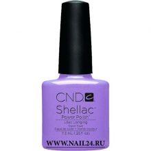 CND Shellac LILAC LONGING 0.25oz/7.3мл