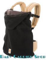 ERGO Baby Carrier WINTER WEATHER COVER Black