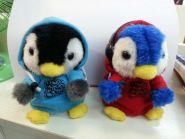 Говорящий пингвин DJ