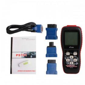 PS 701 JP