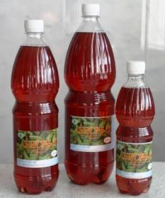 АБИСИБ-П (пластик, 0.5 литра)