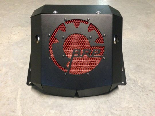 Вынос радиатора для BRP G1