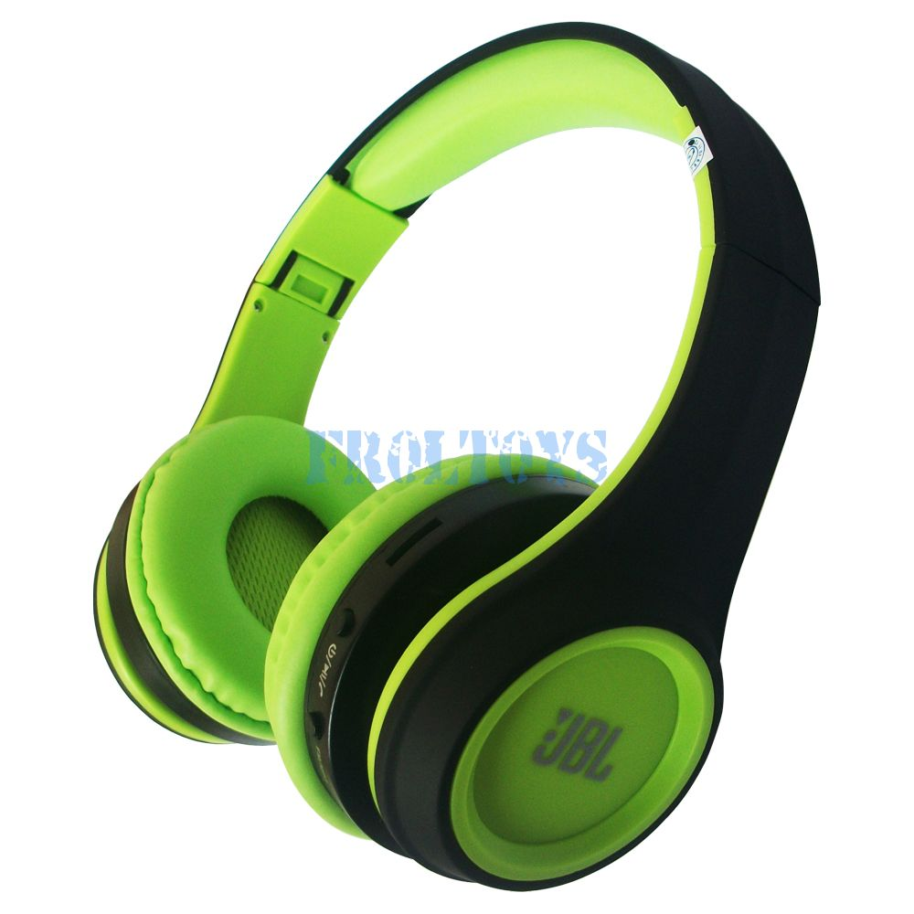 Наушники MS-991B - Bluetooth, MP3 плеер+microSD, AUX, FM