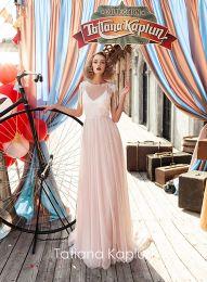 """Свадебное платье """"Los"""" от Татьяны Каплун"""