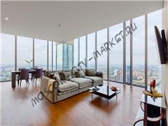 Апартаменты в Москва-Сити (Sky Lounge)