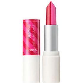 The Saem Saemmul Half and Half Lipstick 3.5g - Помада для губ двухцветная