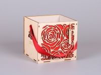 коробка для букета