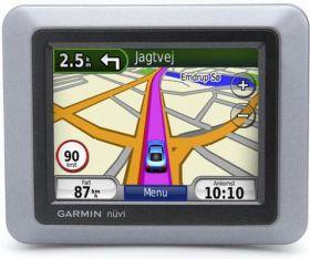 Навигатор Garmin nuvi 500