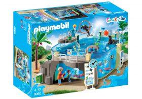 "Набор Playmobil 9060 ""Океанариум"""