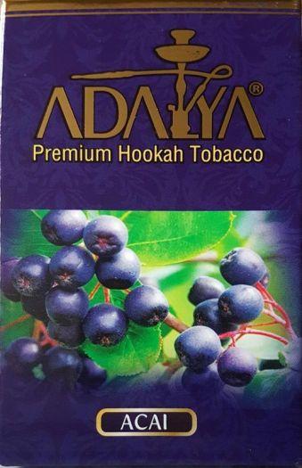 Табак для кальяна Adalya Acai (Ягоды Асаи)