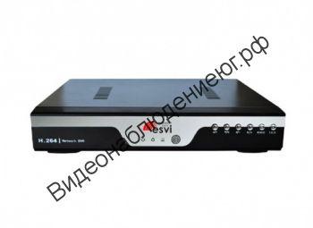 Гибридный видеорегистратор EVD-6108GLR-1