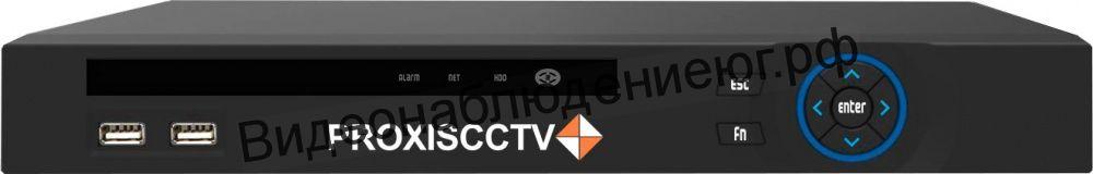 Гибридный видеорегистратор PX-A1621