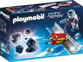 """Набор Playmobil 6197 """"Спутник"""""""