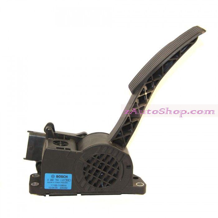 Педаль акселератора ВАЗ-11183 Kalina электронная педаль газа (BOSCH) а-360