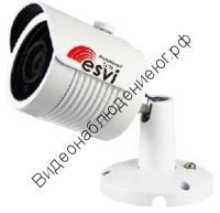 Уличная IP видеокамера EVC-BH30-F20
