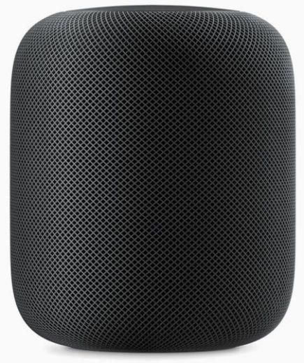 Беспроводная колонка Apple HomePod Black