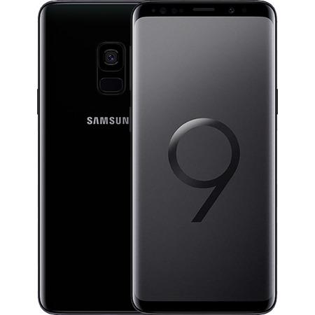 Samsung Galaxy S9 SM-G960FD Black
