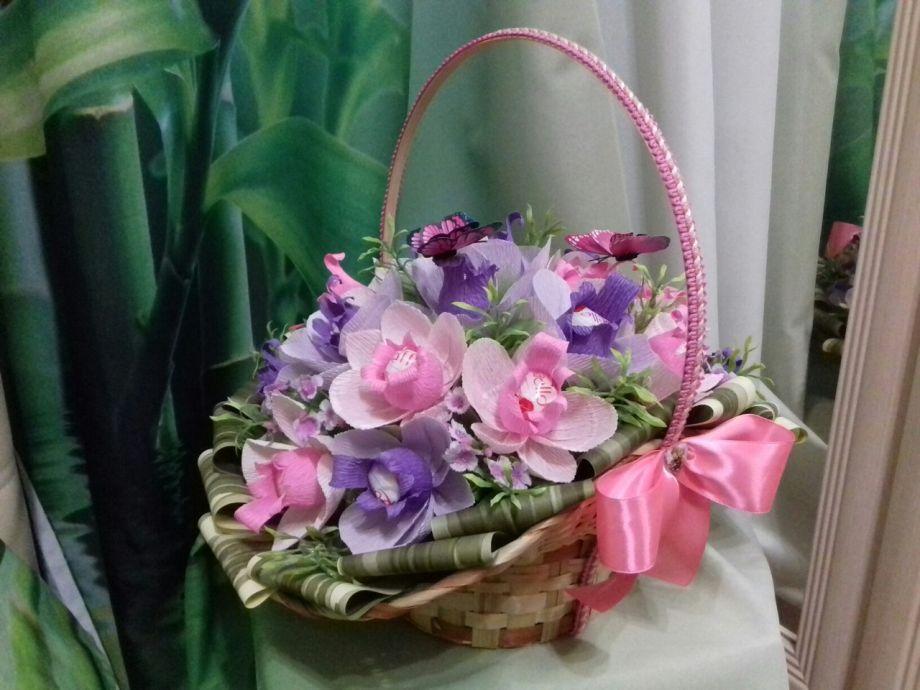 ~Очарование орхидей~
