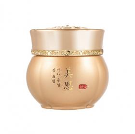 MISSHA MISA Geum Sul Rejuvenating Cream 50ml - Омолаживающий крем с золотом и женьшенем