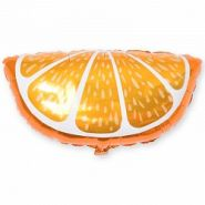 """Долька апельсина, 26""""/ 66 см"""