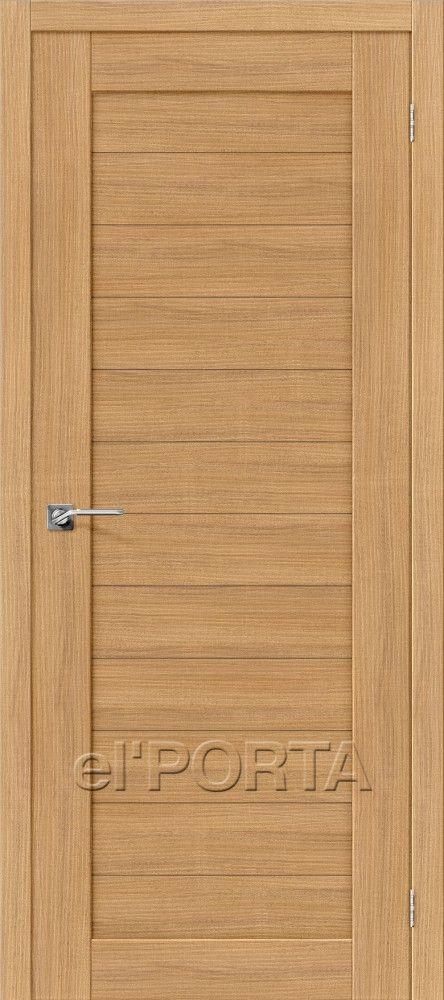 Межкомнатная дверь ПОРТА Х-21 Anegri Veralinga
