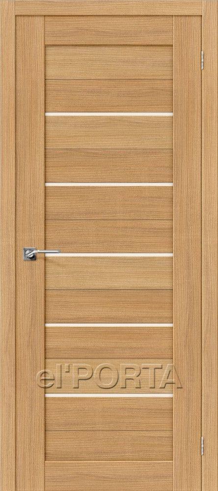 Межкомнатная дверь ПОРТА Х-22 Anegri Veralinga